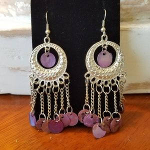 Bundle of 3 Pair Earrings